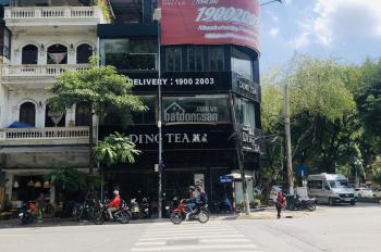 Cần cho thuê nhà mặt phố Quang Trung, Hai Bà Trưng, DT 30m2, 3 tầng, MT 4m, 42tr/th. LH: 0968392334