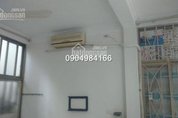 Cho thuê nhà riêng 3 tầng phố Lý Nam Đế - Trần Phú, 2PN, giá 7,5 tr/tháng