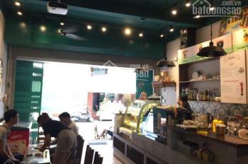 Cho thuê nhà mặt phố Hào Nam 100m2x3 tầng, MT 7m, riêng biệt, giá thuê 45tr/th
