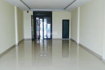 Cho thuê toà nhà 5 tầng mặt tiền Huỳnh Tấn Phát, Hải Châu