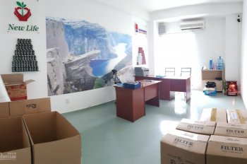 Văn phòng quận 10 cho thuê 25m2, giá thuê phù hợp, mặt tiền, cửa kính