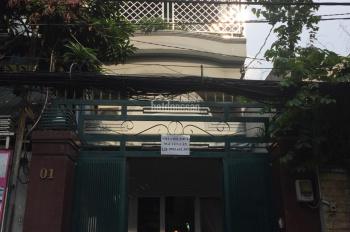 Cho thuê nhà mặt tiền đường Đặng Văn Ngữ - Q. Phú Nhuận - TP. Hồ Chí Minh