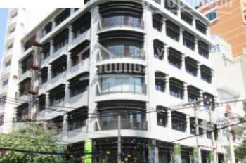 Cho thuê văn phòng 18HBT Building, đường Hai Bà Trưng, Q1, DT 200m2, giá 621.000/m2