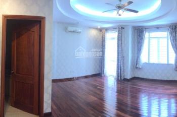 Cho thuê nhà biệt thự cao cấp nguyên căn hẻm xe tải đường Hoa Lan, quận Phú Nhuận