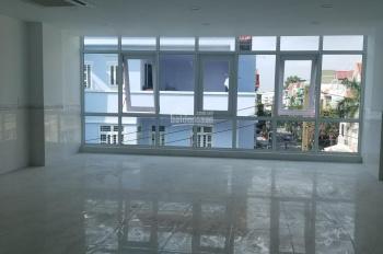 Cho thuê tòa nhà văn phòng đường Cộng Hòa quận Tân Bình
