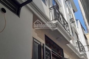 Hiếm nhà đẹp phố Lê Ngọc Hân trung tâm, cách phố 20m, 5 tầng, giá 5.5 tỷ, LH 0962077803