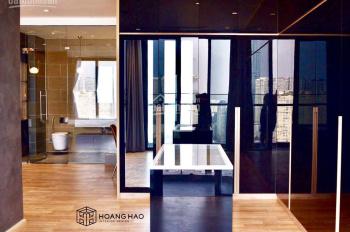 Penthouse Vinhomes Ba Son 4PN Full Nội Thất Luxury Level