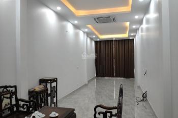 Siêu phẩm nhà Đặng Thai Mai, kinh doanh, Tây Hồ, 6 tầng, thang máy. Giá 7.55 tỷ