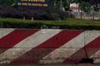 Cần bán lô đất gần trung tâm hành chính huyện Đồng Phú