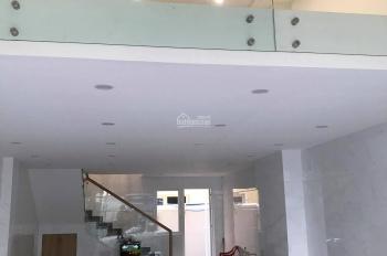 Bán nhà phố Pegasuite Tạ Quang Bửu, hoàn thiện 1 trệt 4 lầu, giá 13 tỷ. LH 0906422292