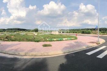 Nhanh tay sở hữu ngay nền đất mt đường Long Đức 32m,giá chỉ từ 750tr/90m2,sổ riêng,NH hỗ trợ vay