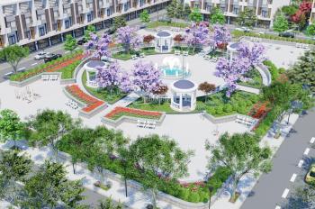 Đất nền dự án Tam Đa New Center (Yên Phong - Bắc Ninh) chỉ từ 10tr /m2