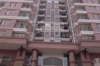 Cần bán gấp căn hộ Thuận Việt, DT 83m2, 2 phòng ngủ, bán 3 tỷ. Liên hệ Vân 0908726719
