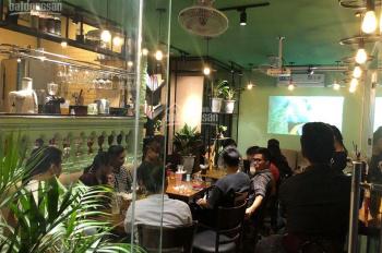 Sang nhượng quán cafe ngõ 169 Thái Hà