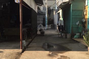 Cần bán nhà đường Song Hành, Hóc Môn, gần Coopmart, diện tích 61.5m2, sổ hồng riêng, gặp Huyền