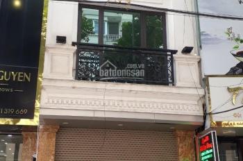 Siêu đẹp Minh khai cho thuê nhà 6 tầng riêng biệt giá 40tr.Nhà mới xây có thang máy 0977.280.330