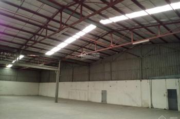 Cho thuê kho xưởng 500m2 đường Mã Lò, Bình Tân, giá 35 tr/th. LH - 0937.374.987