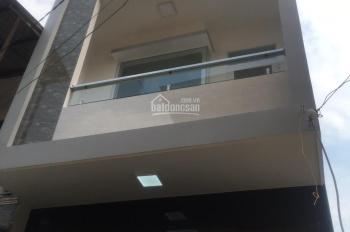 Bán nhà lô H Cư Xá Phú Lâm B, P13, Quận 6, 4x16m 3 tấm giá 7 tỷ. LH: 0937715447 Phan Linh