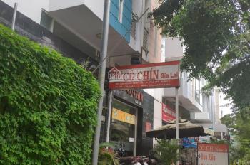 Cho thuê nhà nguyên căn 3 lầu 550m2 Hoàng Quốc Việt, Q7 giá tốt 50tr/th