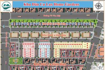 Nhà phố liền kề mặt tiền An Dương Vương, An Lạc, Bình Tân, thanh toán linh hoạt 12 tháng