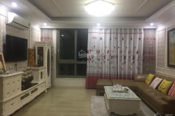 Tôi bán căn chung cư CT4 Hyundai Hillstate, 139m2, 3 pn, full nội thất, 3,3 tỷ. LH 0979350960