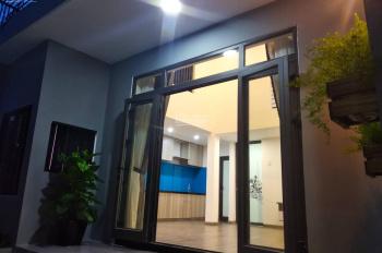 Cho thuê nhà đẹp kiệt Trần Cao Vân