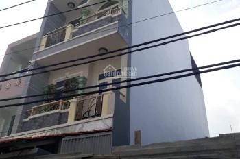 Bán gấp căn nhà mặt tiền hẻm đường Đình Nghi Xuân - Bình Tân, giá 5.4 tỷ (giá chốt bớt lộc)