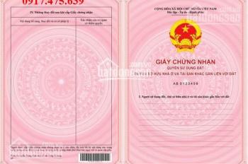 Bán nhà biệt thự Nam Long 240m2, hướng Đông Nam, giá cực tốt 11.5 tỷ, đã có sổ hồng