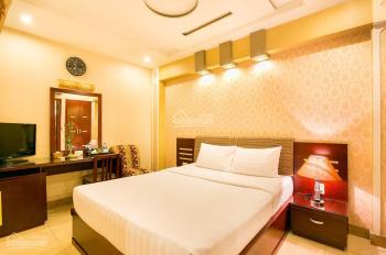 Cho thuê khách sạn Belami hotel 36 phòng cao cấp đường Hai Bà Trưng, P Bến Nghé, Q1 485,94 tr/th