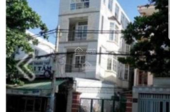 Hot! Bán rẻ nhà mặt tiền kinh doanh Phạm Hữu Lầu, P. Phú Mỹ, quận 7. LH 0979153933