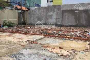 Ngân hàng thanh lý 7 lô đất ngay đường Bờ Bao Tân Thắng, Tân Phú, 80m2, TT 1,7 tỷ, SHR. 0939369791