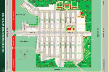 Dự án Hana Garden Mall, tâm điểm của các nhà đầu tư