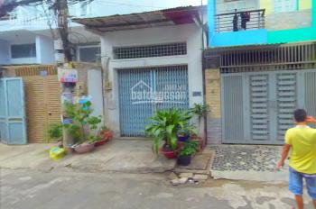 Hot! Tôi có căn nhà đường 16 Phạm Văn Đồng - sổ hồng riêng cần bán, LH 0764 283 784