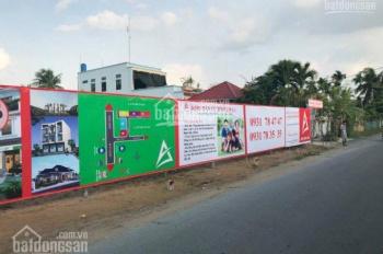 Mở bán đợt 2 KDC Bình Điền, MT Nguyễn Văn Linh Q8, giá chỉ 32tr/m2, CK ngay 11%. LH 0902767625