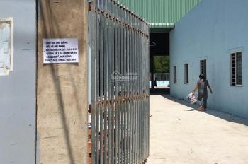 Chính chủ cho thuê nhà xưởng full đồ nghề tại Bình Chánh, TP HCM