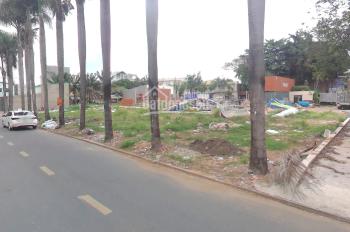 Mở bán đất nền MTKD Trương Văn Hải giao Quang Trung, Q9, giá 1.5tỷ/nền, SHR, XDTD, LH 0937998415