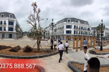 Bán đất nền dự án Cẩm Phả, view biển cạnh FLC, Vingroup từ 1.29 tỷ/lô SỔ ĐỎ lâu dài. LH 0375888567