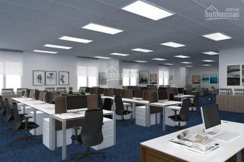 Mở bán sàn văn phòng, quận Thanh Xuân, 30tr/m2, lợi nhuận 9%/năm