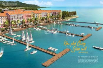 Harbor Bay khu phố cảng sầm uất bên bờ vịnh giá chỉ từ 6 tỷ 1 căn, căn sát vịnh chỉ 13,x tỷ