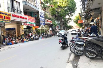 Bán gấp nhà phố Hàng Cháo 43m2, 5T, MT 3m, 16 tỷ, kinh doanh vô địch, 0989716699