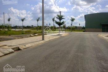 Bán đất nền đường Nguyễn Cơ Thạch, Q2, sổ hồng TC 100% gần cầu Thủ Thiêm giá 29tr/m2. LH 0326096679