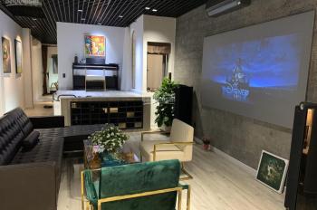Bán căn hộ dịch vụ 5 sao hẻm xe hơi Bùi Thị Xuân, P3, Tân Bình đẹp lung linh giá chỉ có 27.5 tỷ
