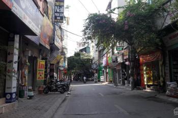 Bán nhà mặt phố Mai Dịch, 58m2 x 4 tầng, MT 3,5m, giá 8,3 tỷ, tiện kinh doanh, cho thuê