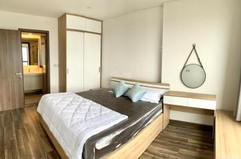 Cho thuê căn hộ Carillon 1 Hoàng Hoa Thám, DT 100m2,3PN, full NT view đẹp, giá 15tr/th LH 090141696
