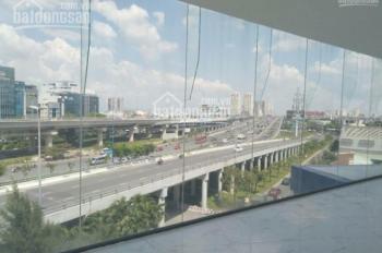 Cho thuê sàn thương mại các tầng trệt + lửng, tầng 2, 4 tòa nhà số 720 Điện Biên Phủ, Bình Thạnh