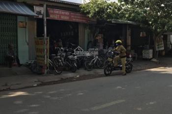 Mặt tiền chính chủ Nguyễn Thị Đặng, phường Tân Thới Hiệp, Q12, DT 5 x 18m, cấp 4, giá bán: 7tỷ990