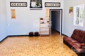 Bán nhà 102m2 Nguyễn Ảnh Thủ, Q12 giá 1,1 tỷ sổ hồng riêng, đường nhựa 5m. LH 0399679368