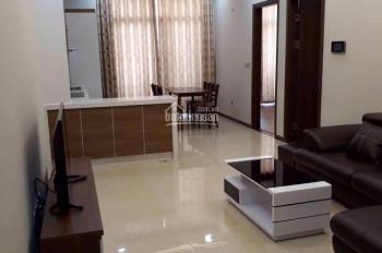 Cho thuê căn hộ chung cư Tràng An Complex 2 phòng ngủ, đủ nội thất. LH: 0979.460.088