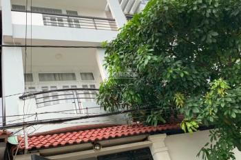 Chính chủ bán nhà mặt tiền đường Số 47, Tân Quy Q7, 6.2*10m nở hậu 6.5m 8tỷ3. LH Xem nhà 0989611220