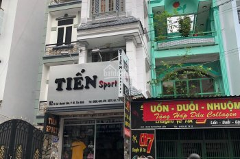 Sở hữu ngay nhà MT đường Ni Sư Huỳnh Liên, Phường 10, Quận Tân Bình chỉ với giá 6.8 tỷ